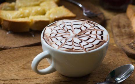 Najpopularniejsze rodzaje kaw