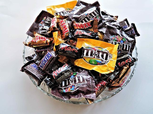 Słodycze - sklep