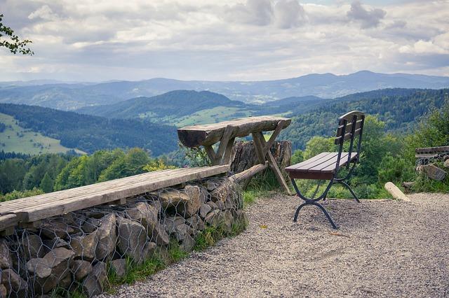 Gdzie spędzić weekend w Beskidzie Niskim?