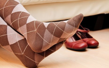 Jak kupować skarpetki dla kobiet?