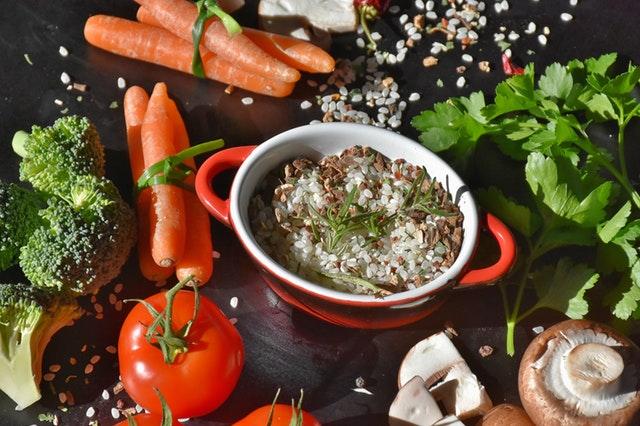 Zdrowe odżywianie - żywność fortyfikowana