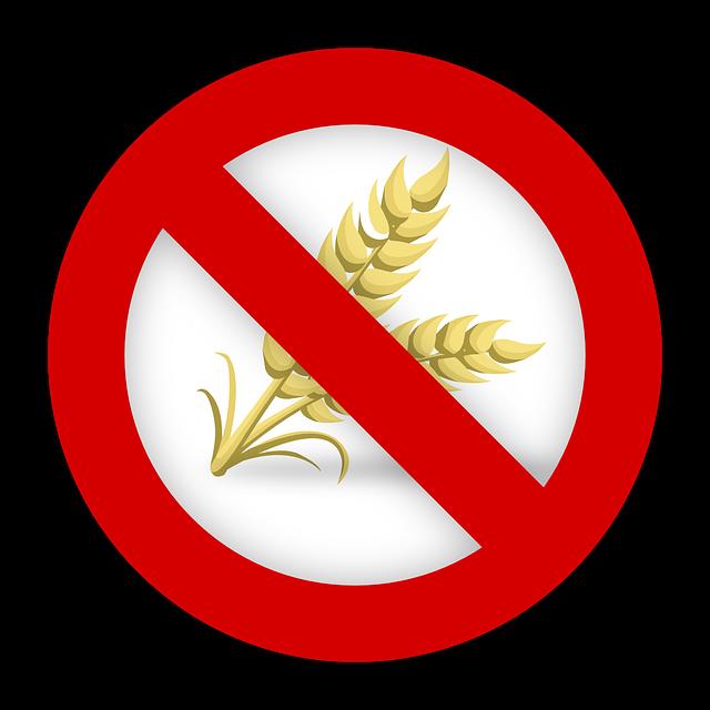 Produkty dozwolone i zabronione w diecie bezglutenowej