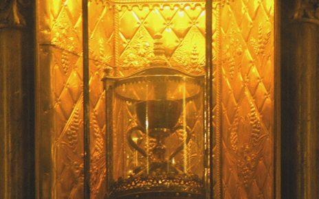 Czym jest święty Graal i gdzie się znajduje?