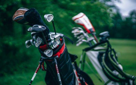 Profesjonalny zestaw golfowy - z czego się składa i ile kosztuje