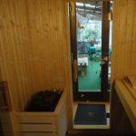 Domowa sauna - jaki piec wybrać?