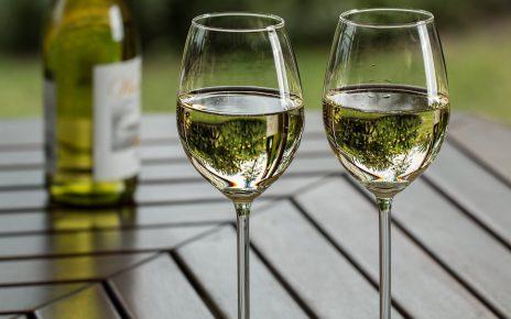 Wina białe – na jakie okazje?