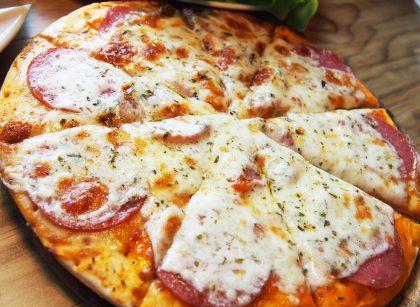 Jaką mąkę do pizzy w wersji fit?