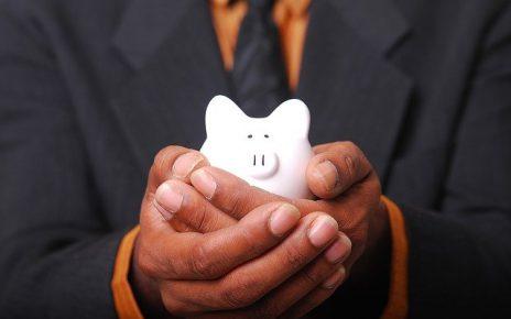 Oszczędzanie - od czego zacząć?