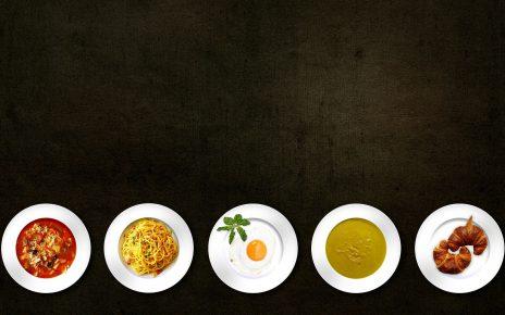 Restauracja to nie tylko lokal, czyli szukajmy nowych smaków