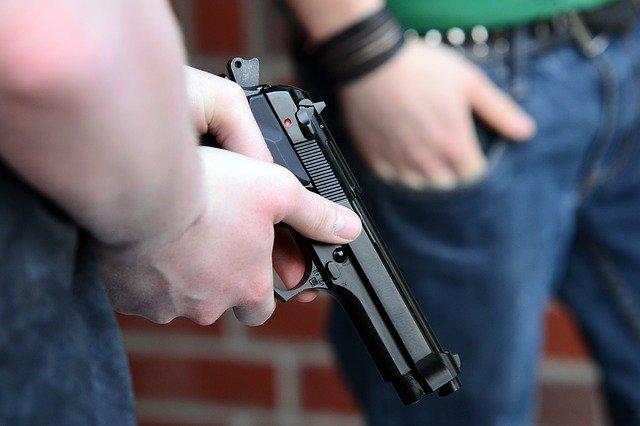 Gdzie w Krakowie można postrzelać?