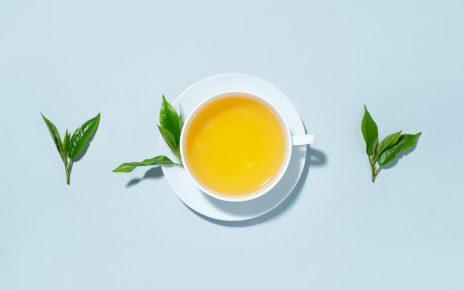 Rodzaje zielonych herbat - przewodnik