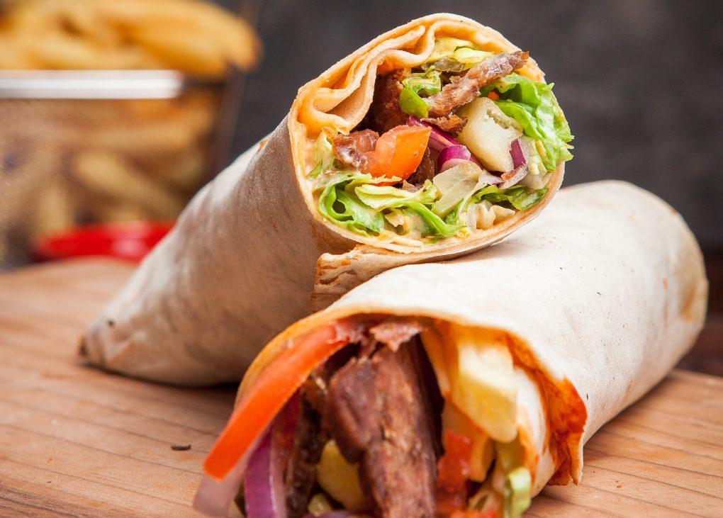 Gdzie w Warszawie zjeść dobry kebab?