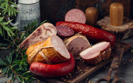 Naturalne sery i wędliny w delikatesach online