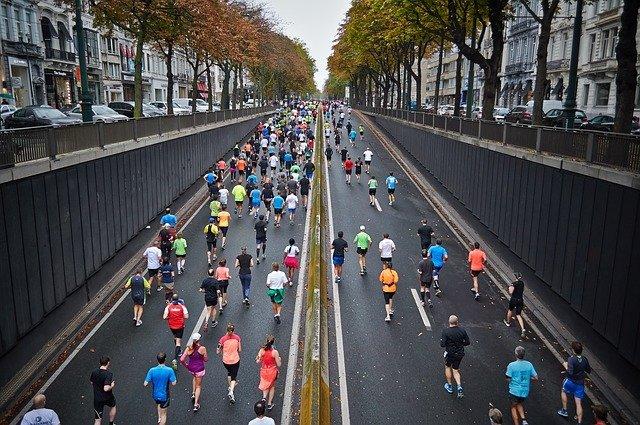 Jaka woda najlepsza dla biegacza?