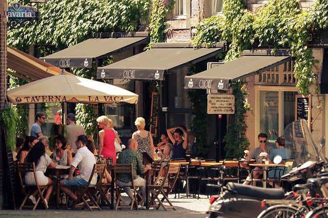Restauracja Złoty Pies we Wrocławiu