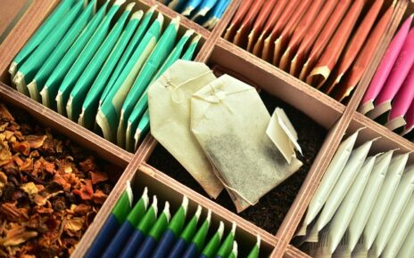Ekskluzywna herbata do restauracji