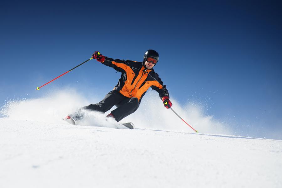 Dieta dla narciarza
