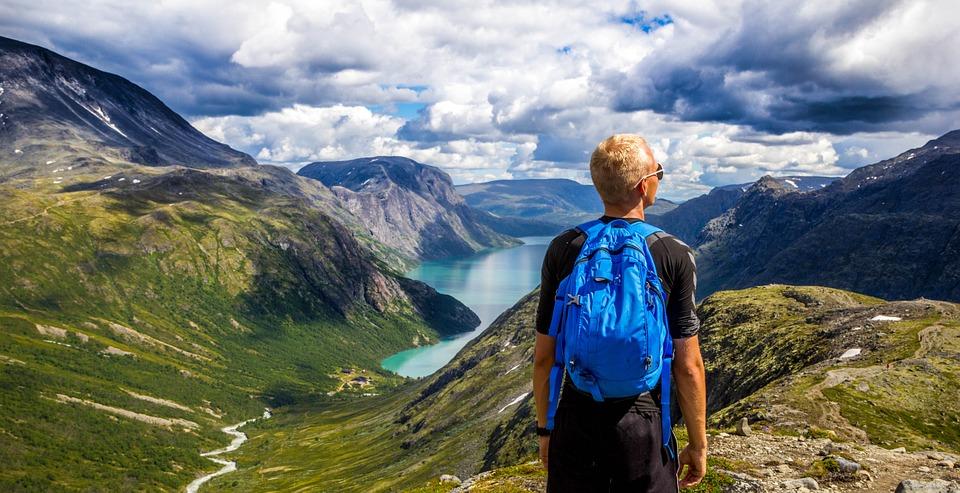 Co jeść na wyjeździe w górach?