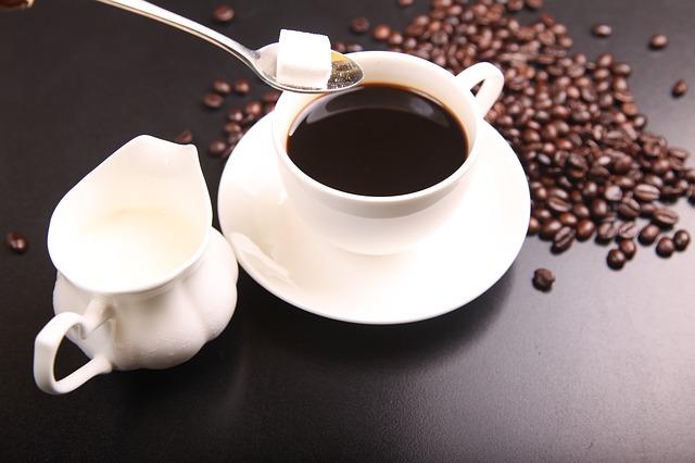 Warto zasłynąć z dobrej kawy