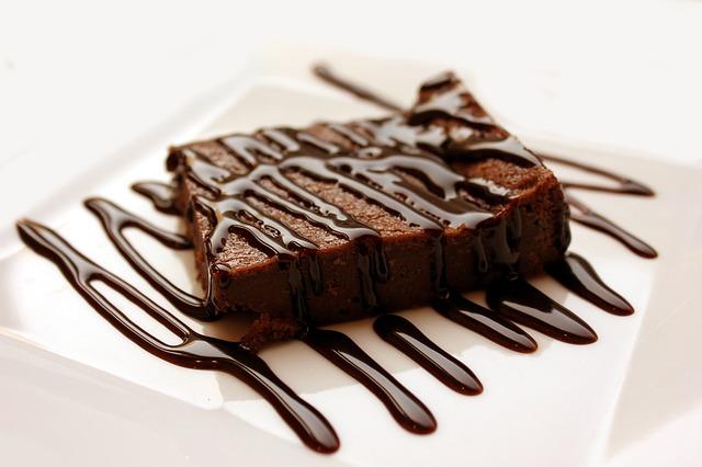 Słodkości zachęcające do kolejnej wizyty w restauracji