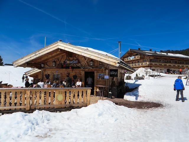 Restauracje dla narciarzy