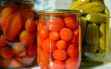 Jak jeść więcej warzyw?